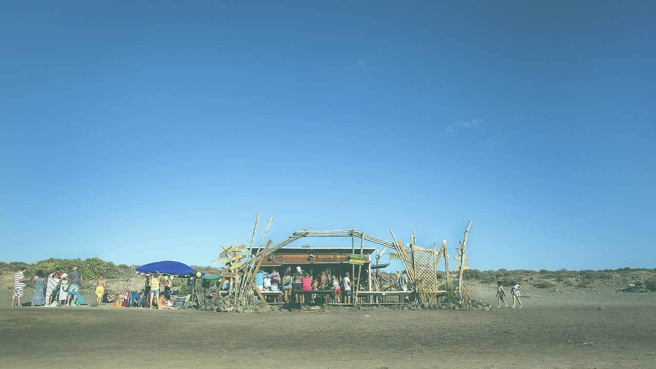 Chirinquito_Manimal Beach