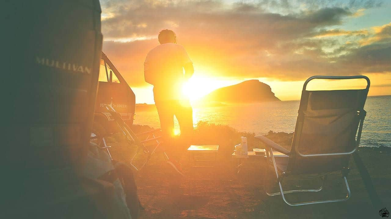 Vanlife_Sunset