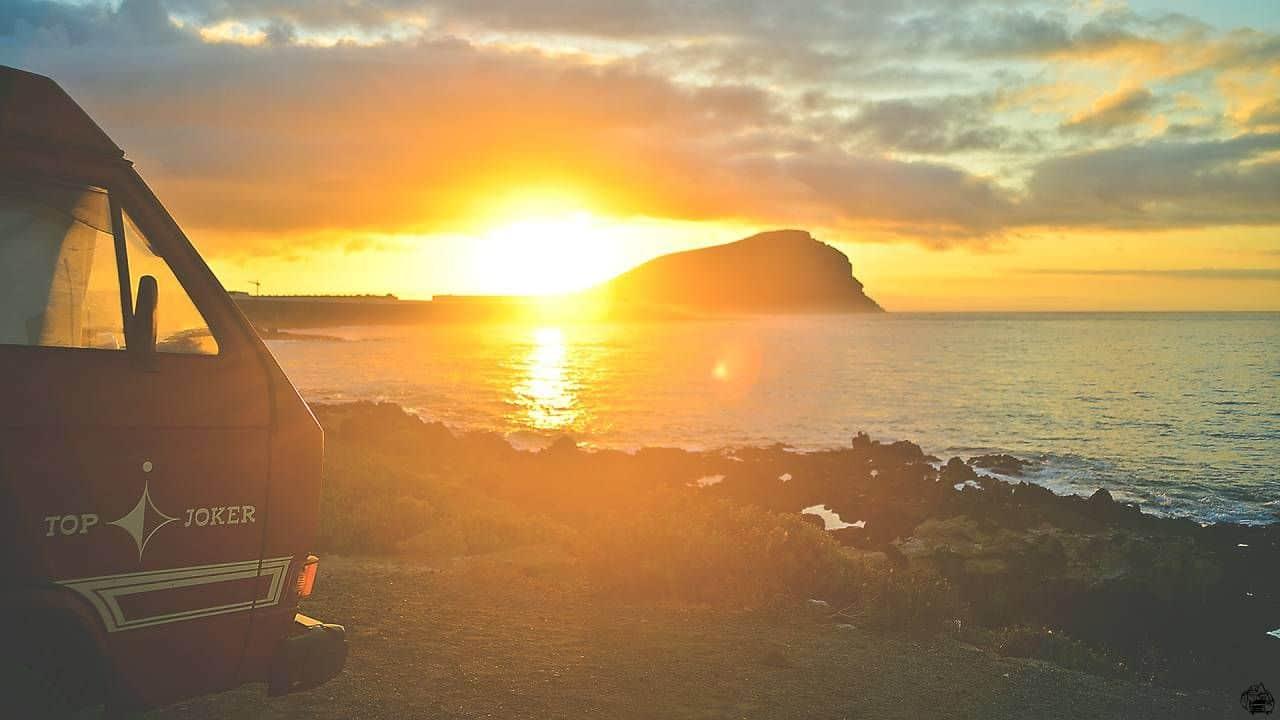 Vanlife_Sunset_1