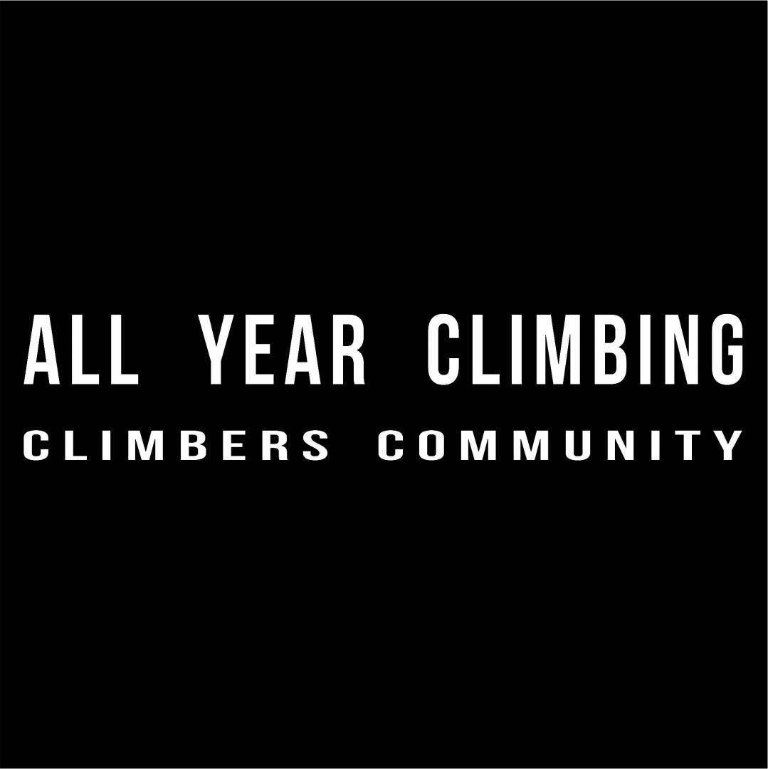 all year Climbing